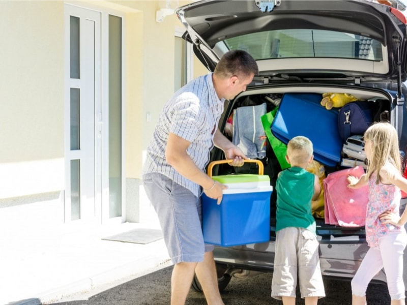 5 appareils à adopter afin de profiter de vos vacances estivales sans vous inquiéter