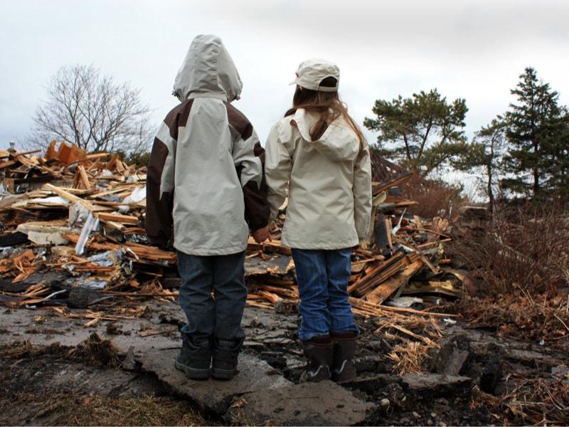 Plan d'évacuation en cas d'incendie : avez-vous le vôtre?