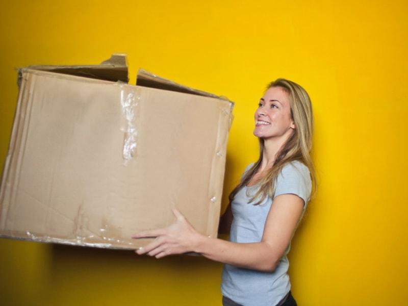 Comment déménager en toute sécurité