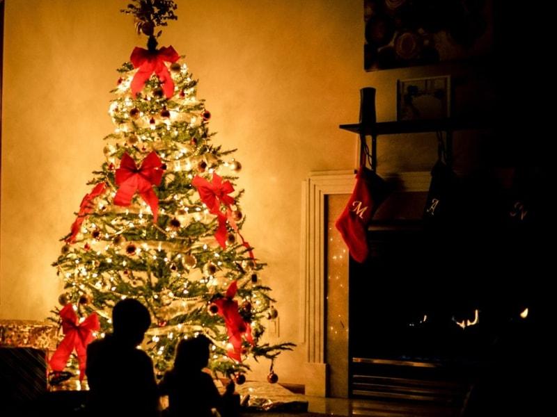 Nos astuces pour passer Noël en toute sécurité