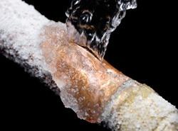 Prévenez les fuites, évitez un dégât d'eau