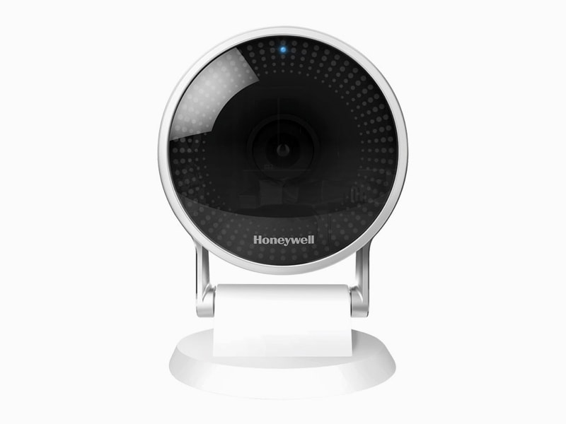 IPCAM-WIC2 : La caméra d'intérieur performante