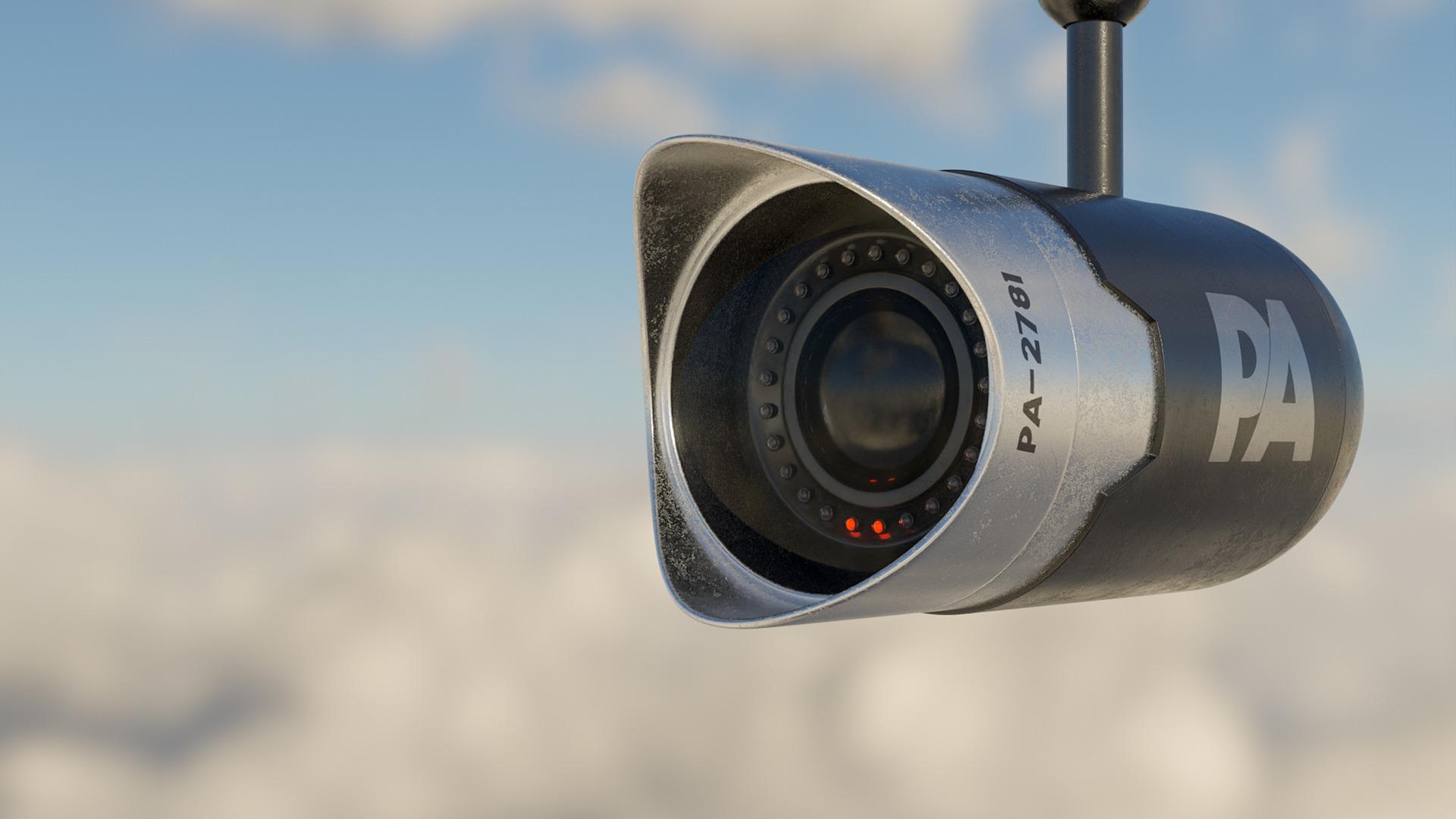 Comment choisir une caméra avec détecteur de mouvement?