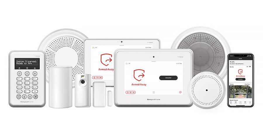 Les meilleurs systèmes d'alarme pour la maison en 2021