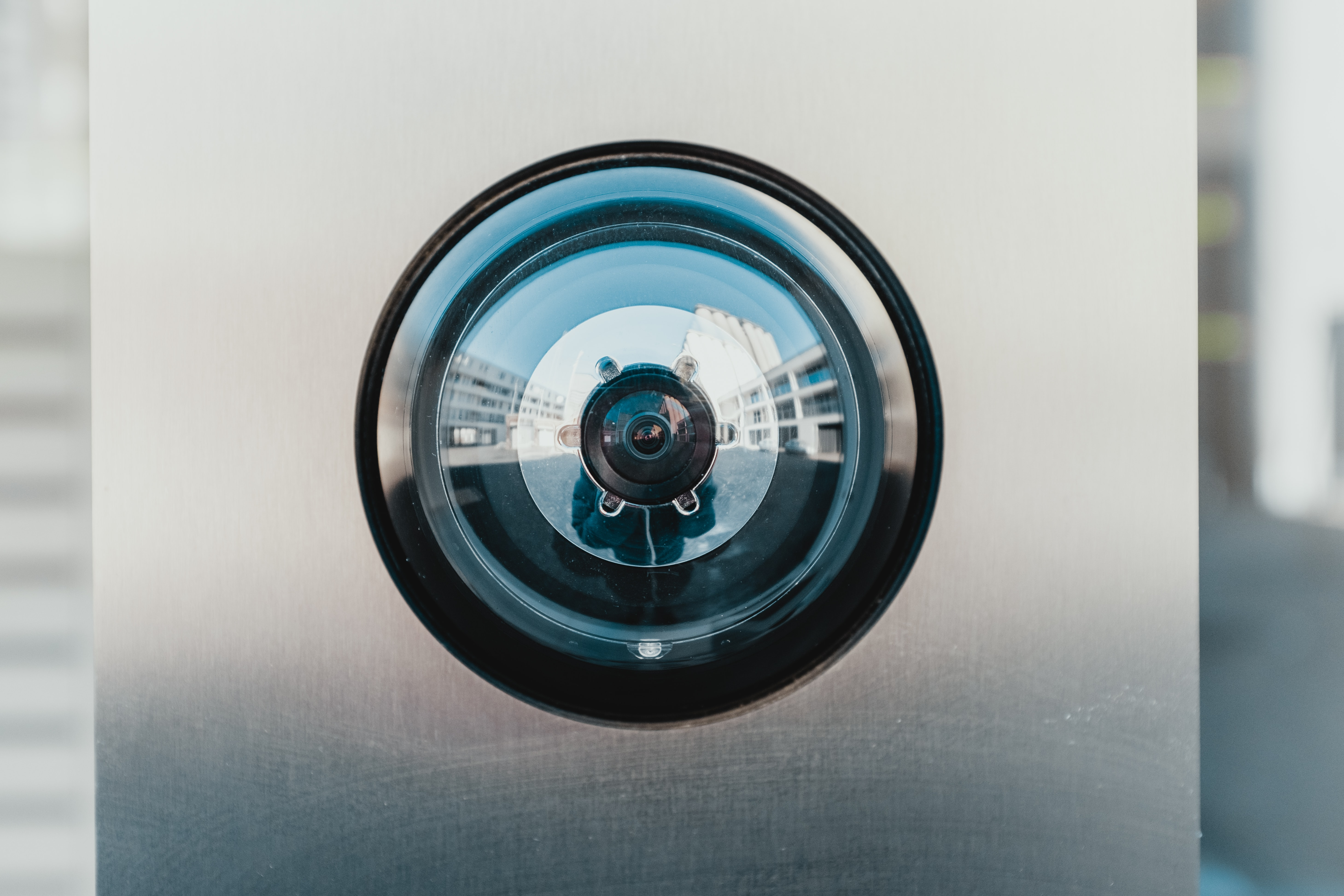 Mode d'emploi des caméras de surveillance à distance avec Internet