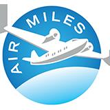 Logo d'Air Miles