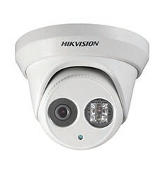 4K WDR Fixed Turret Network Camera - ( DS-2CD2383G0-I 2.8MM )