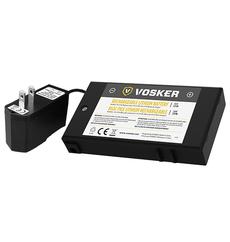 Bloc de pile lithium rechargeable - ( 3V-VLITBC )