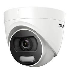 Camera ColorVu Hikvision 2 Megapixel - ( DS-2CE72DFT-F28 2.8MM )
