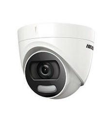 Camera ColorVu Hikvision 5 Megapixel - ( DS-2CE72HFT-F28 2.8MM )