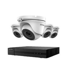 Hikvision 4-channel DVR set - ( EKT-K41T24 )