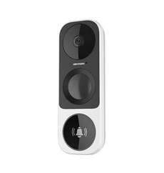 Hikvision Doorbell camera 3mpx Wifi, PIR Human Detection - ( DS-HD1 )