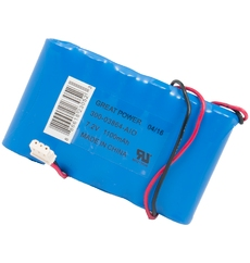 Honeywell Home Batterie de secours 4 Heures - ( LCP500-4B )