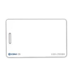 Lot of 25 Standard Card CDVI - ( CS25 )