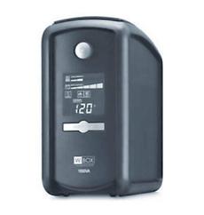 Onduleur avec batterie de secours 1000VA / 600W - ( 0E-1000V9RD )