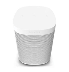 Sonos One Sl Speaker System - White - ( ONESLUS1 )