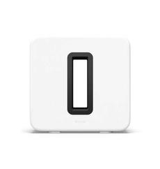 Sonos Sub Subwoofer System - Gloss White - ( SUBG3US1 )