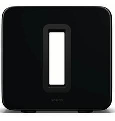 Sonos Sub Subwoofer System - High Gloss Black - ( SUBG3US1BLK )