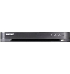 Tribid Hikvision HD recorder, 8 multi-format channels - ( DS-7208HQHI-K2-2TB )